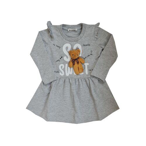Rochita Teddy Bear